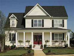 thumbnailCAXKFD6W HOUSE WITH COUNTRY FRONT PORCHES