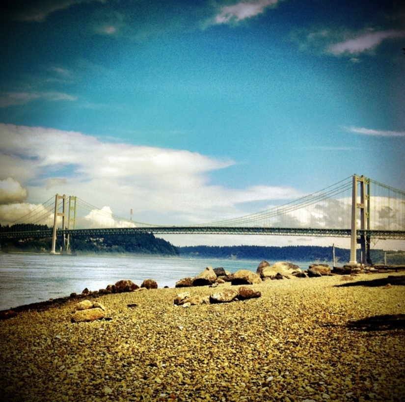 TITLOW BEACH AND NARROWS BRIDGE 03 2016