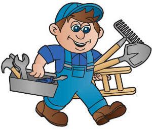 handyman JUNE 2017