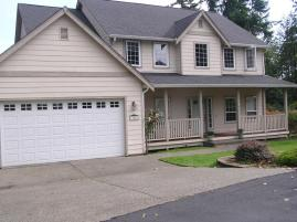 MY HOUSE THAT I OWNED IN GIG HARBOR 13801 11TH AVE NW GH